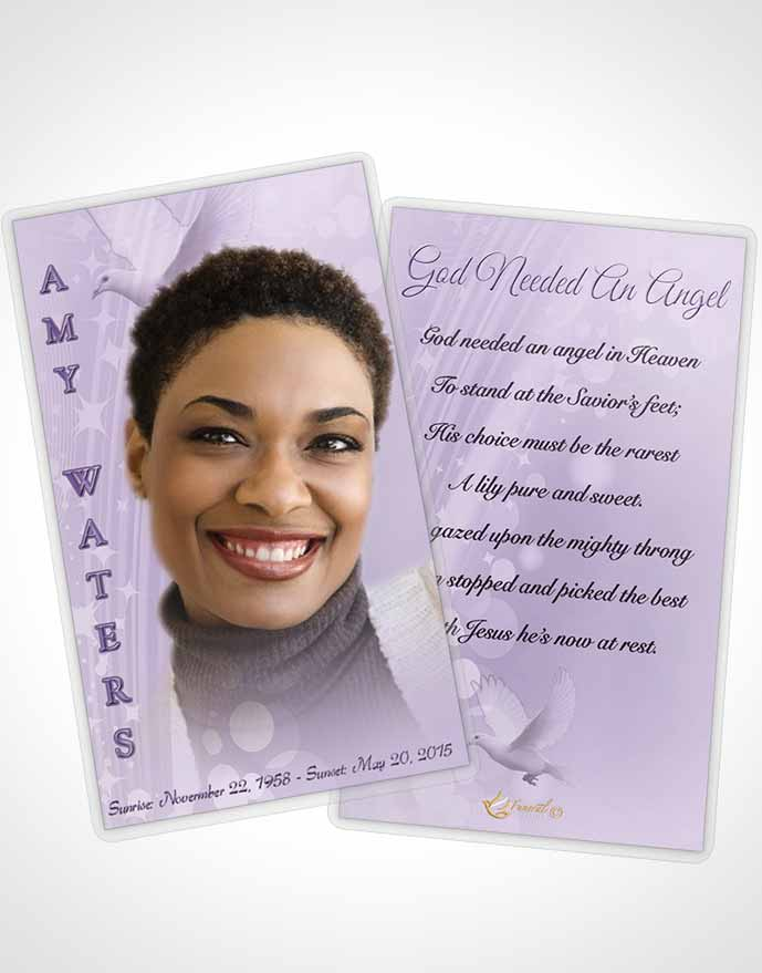 Doc1035857 Obituary Cards Templates Doc1035857 Obituary Cards – Funeral Card Templates Free