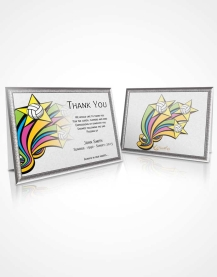 Thank You Card Volleyball 02
